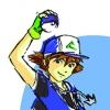 PoGo Sora: Mystic Hearts