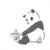 Frying Panda