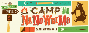 NanoCamp2013