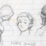 Miss Mary Mac