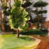 Chapel Green Tree II
