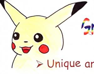 4H-Pikachu